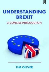 Picture of Understanding Brexit: A concise introduction