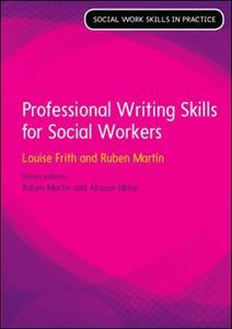 Picture of Professional Writing Skills (Social Work Skills in Practice)