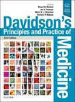 Picture of Davidson's Principles and Practice of Medicine: With STUDENT CONSULT Online Access 23ed