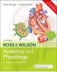 Picture of Ross and Wilson Anatomy and Physiology in Health and Illness 13ed
