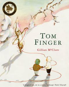Picture of Tom Finger