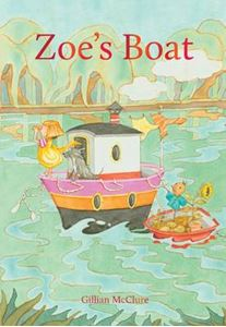 Picture of Zoe's Boat