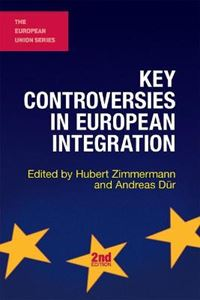 Picture of Key Controversies in European Integration