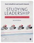 Picture of Studying Leadership: Traditional and Critical Approaches 2ed