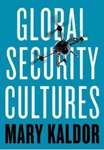 Picture of Global Security Cultures