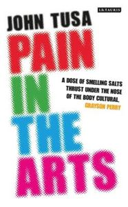 Picture of Pain in the Arts