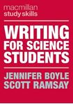 Picture of Writing for Science Students