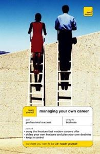 Picture of Managing Your Own Career