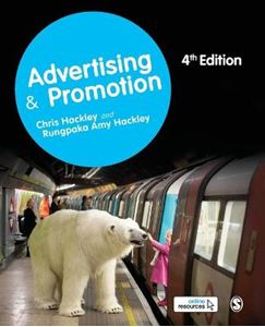 Picture of Advertising and Promotion