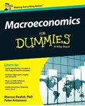 Picture of Macroeconomics for Dummies, UK Edition