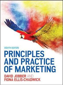 Picture of Principles and Practice of Marketing 8ed