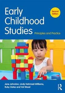 Picture of Early Childhood Studies: Principles and Practice 2ed