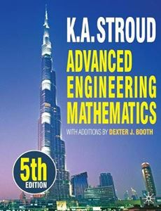Picture of Advanced Engineering Mathematics 5ed