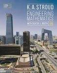 Picture of Engineering Mathematics 7ed