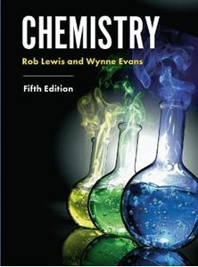 Picture of Chemistry 5ed