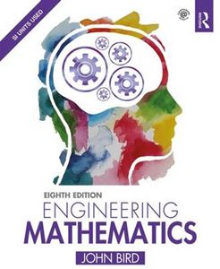 Picture of Engineering Mathematics 8ed