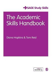 Picture of Academic Skills Handbook: Your Guide to Success in Writing, Thinking and Communicating at University