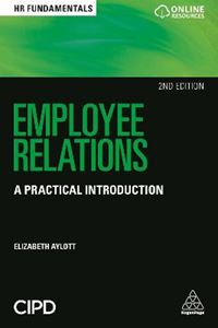 Picture of Employee Relations: A Practical Introduction 2ed