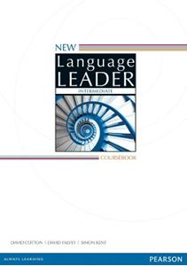 Picture of New Language Leader: Intermediate Coursebook 2ed