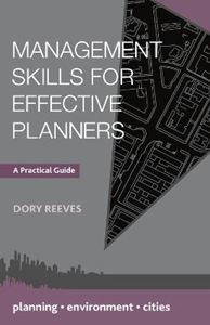 Picture of Management Skills for Effective Planners: A Practical Guide