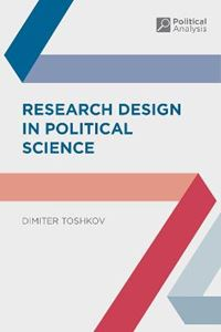 Picture of Research Design in Political Science