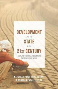 Picture of Development and the State in the 21st Century: Tackling the Challenges facing the Developing World