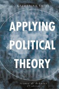Picture of Applying Political Theory: Issues and Debates
