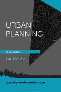 Picture of Urban Planning: An Introduction