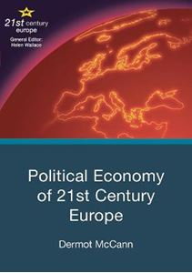 Picture of Political Economy of 21st Century Europe