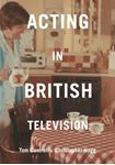 Picture of Acting in British Television