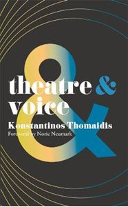 Picture of Theatre and Voice