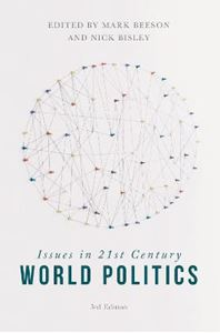 Picture of Issues in 21st Century World Politics 3ed
