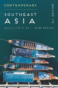 Picture of Contemporary Southeast Asia: The Politics of Change, Contestation, and Adaptation