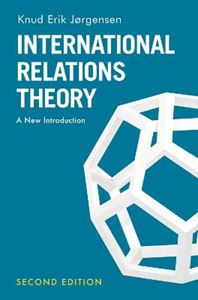 Picture of International Relations Theory: A New Introduction