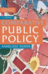 Picture of Comparative Public Policy