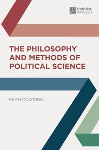 Picture of Philosophy and Methods of Political Science