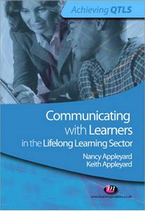 Picture of Communicating with Learners in the Lifelong Learning Sector