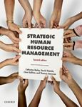 Picture of Strategic Human Resource Management 2ed