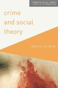 Picture of Crime and Social Theory