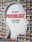 Picture of Psychology 6ed