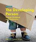 Picture of Developing Person Through Childhood and Adolescence