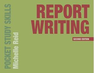 Picture of Report Writing 2ed