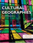 Picture of Cultural Geographies: An Introduction