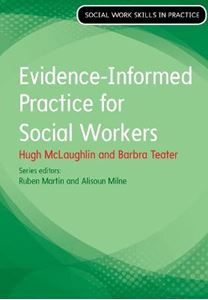 Picture of Evidence-informed Practice for Social Work (Social Work Skills in Practice)