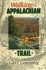 Picture of Walking the Appalachian Trail