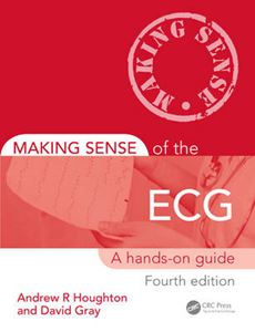 Picture of Making Sense of the ECG: A Hands-On Guide 4ed