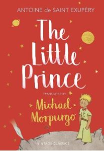 Picture of Little Prince: A new translation by Michael Morpurgo