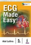 Picture of ECG Made Easy 5ed