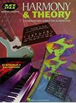 Picture of Harmony and Theory: Comprehensive Source for all Musicians