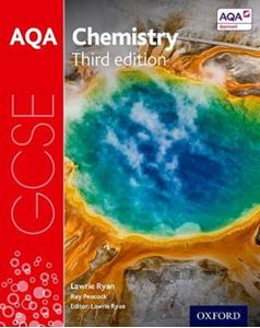 Picture of AQA GCSE Chemistry Student Book 3ed